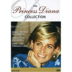 The Princess Diana Collection
