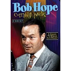 The Bob Hope Comedy Pack