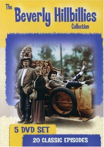 The Beverly Hillbillies Collection