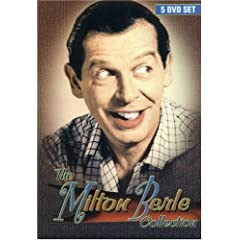 The Milton Berle Collection