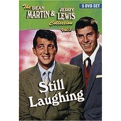 Martin & Lewis - Vol. 3 - Still Laughing