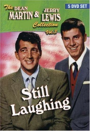 Martin & Lewis - Vol. 3 - Still Laughing