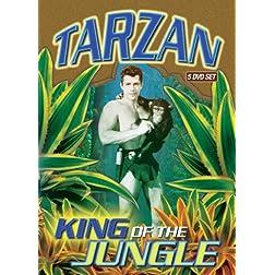 Tarzan: King of the Jungle
