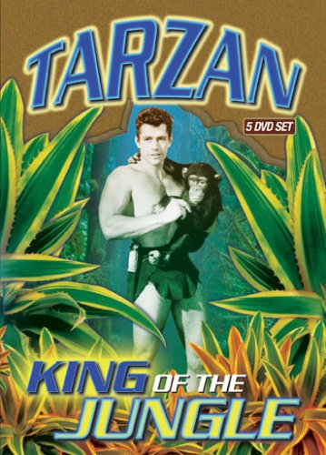 Tarzan: King of the Jungle