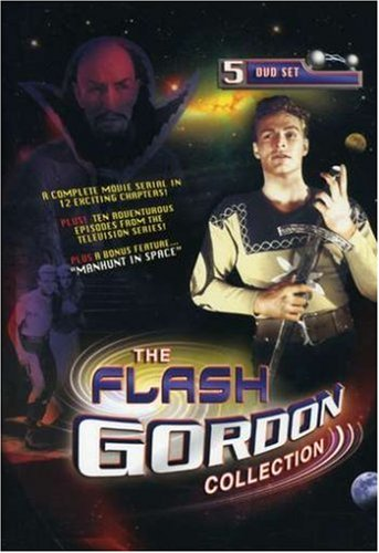 The Flash Gordon Collection