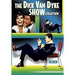 Dick Van Dyke Collection