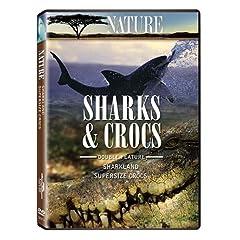 Nature: Sharks & Crocs