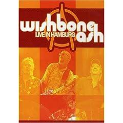 Wishbone Ash: Live in Hamburg