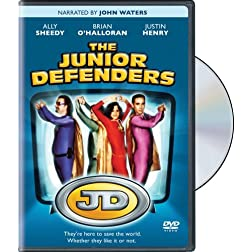 The Junior Defenders