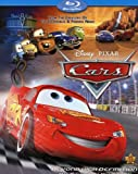 Get Cars On Blu-Ray