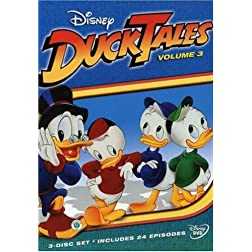 DuckTales - Volume 3