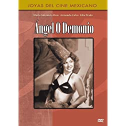 Angel O Demonio