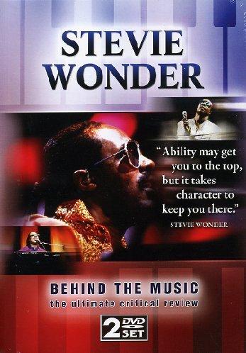 Stevie Wonder: In Their Own Words
