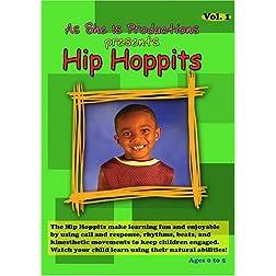 Hip Hoppits