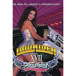LOWRIDER Magazine's Las Vegas Super Show Video XVII