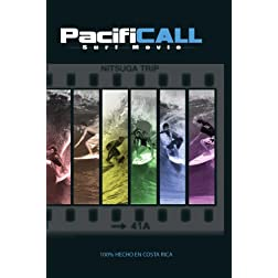 PacifiCALL Surf Movie