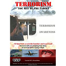 Terrorism - You May Be The Target!