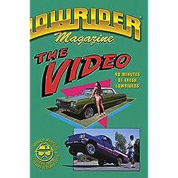 LOWRIDER Magazine's
