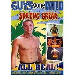 Guys Gone Wild: Fireman Mike 2-Pack (2pc)
