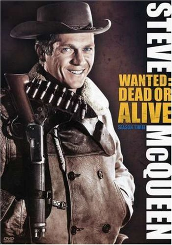 Wanted: Dead or Alive - Season 3