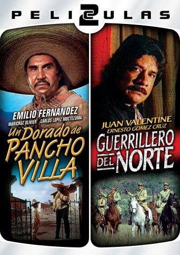 Un Dorado de Pancho Villa/Guerrillero del Norte