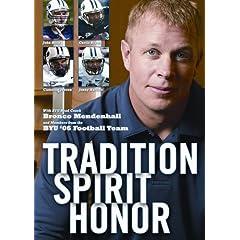 Tradition, Spirit, Honor