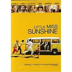 Little Miss Shunshine/Raising Arizona