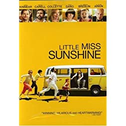 Little Miss Shunshine/Raising Arizona