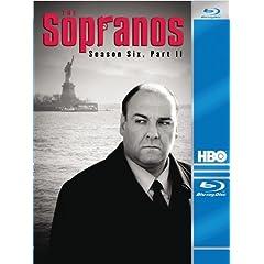 The Sopranos: Season 6 Part 2