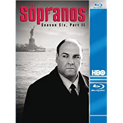 The Sopranos: Season 6 Part 2