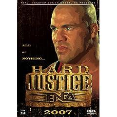 Total Nonstop Action Wrestling Presents: Hard Justice 2007