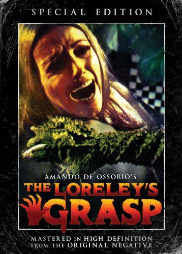 The Loreley's Grasp