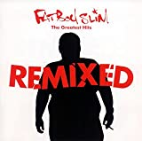 album art to The Greatest Hits Remixed (disc 2)