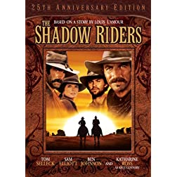 The Shadow Riders (25th Anniversary Edition)