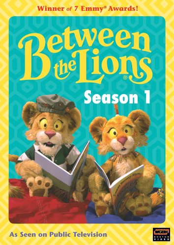 Between the Lions Season 1