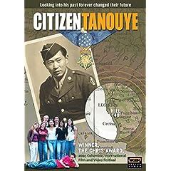 Citizen Tanouye