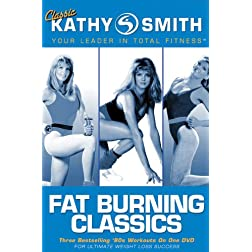 Kathy Smith: Fat Burning Classics