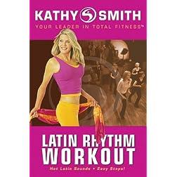 Kathy Smith: Latin Rhythm Workout