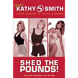 Kathy Smith: Shed the Pounds