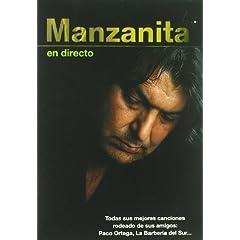 Manzanita En Concierto