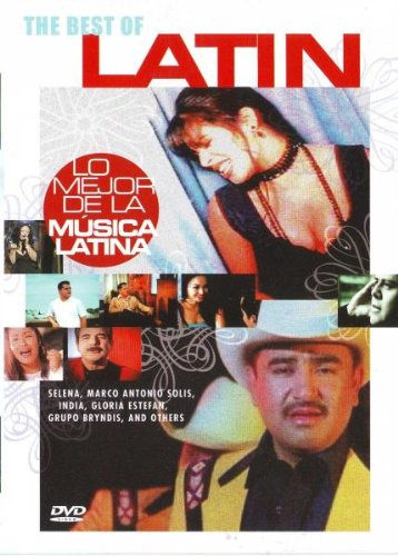 Best of Latin Pop
