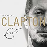 album art to Complete Clapton (disc 1)