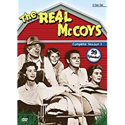 The Real McCoys - Season 2