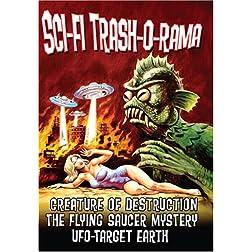 Sci Fi Trash-O-Rama