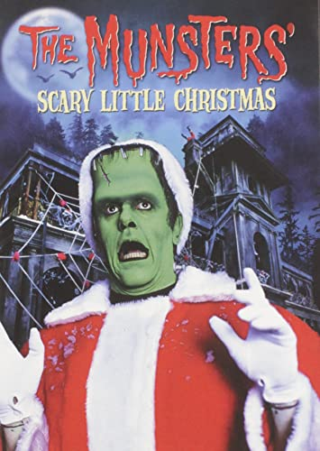 The Munster's Scary Little Christmas