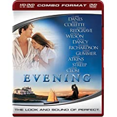 Evening [HD-DVD]