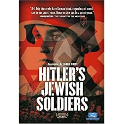 Hitler's Jewish Soldiers