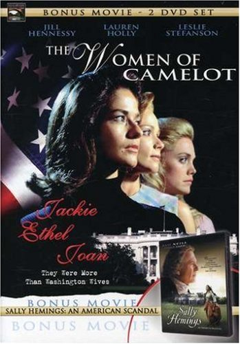 Jackie Ethel & Joan-Women of Camelot