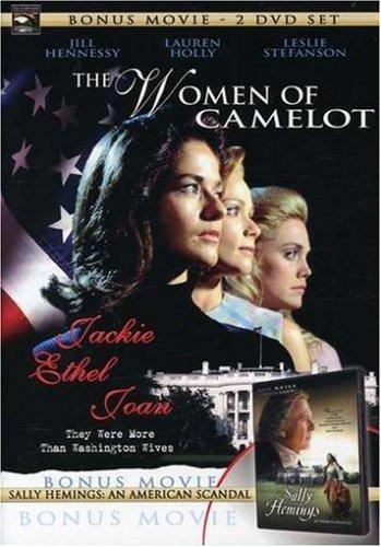 Jackie Ethel & Joan-Women of Camelot