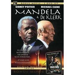 Mandela & De Klerk